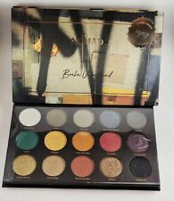 Nomad x Berlin Underground Palette 15 Pan *Limited Edition* NEW IN BOX!