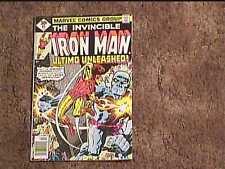 INVINCIBLE IRON MAN #95  COMIC BOOK VF/NM