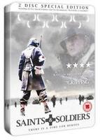 Saints And Soldiers - Edición Especial DVD Nuevo DVD (MTD5320)