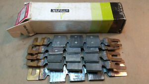 Box of 5 Littelfuse LKS-225 Fuse Links