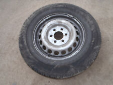 Mercedes Sprinter VW Crafter 235/65/16C Wheel plus Tyre  4mm spare tire