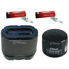 Tune Up Kit Air & Oil Filters Fit 23-30 Gross HP Engine 5134 792105 492932S 4049
