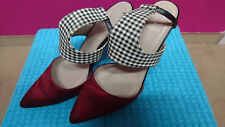 Giaro High-Heels, Größe 44, Cosplay, Lolita