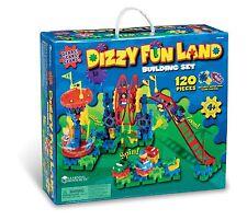 Gears!Gears!Gears! Dizzy Fun Land Motorized Gears Set (ler9199)
