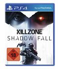 PS4 Killzone Shadow Fall Shooter Spiel für Playstation 4 NEU
