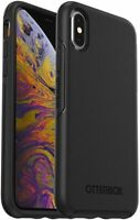 New Original Otterbox Symmetry Series Case for Apple iPhone X iPhone Xs Black -*