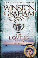 WINSTON GRAHAM ____ THE LOVING CUP ____ (POLDARK)  BRAND NEW ____ FREEPOST UK