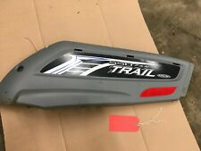 POLARIS 550TRAIL TOURING 550 FAN TOURING SNOWMOBILE LEFT REAR COVER