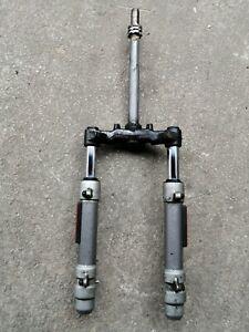 Yamaha Aerox 50 R Forks Suspension