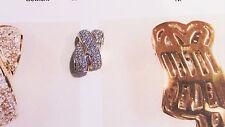 Traumhafter Diamantanhänger 1,23 Ct H - SI, Gelbgold 585, Wertgutachten !!!