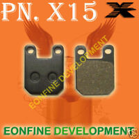 BRAKE PAD For KTM SX 60 1998-2000 SX 65 2000-2001 FRONT
