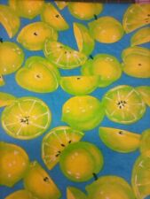 Lemon or Limes Jersey Pj Shirt Toy Dog Italian Greyhound Chinese Crested