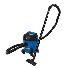 Diy 1000W Wet & Dry Vacuum Cleaner 10Ltr Power Tools Cleaning & Decorating