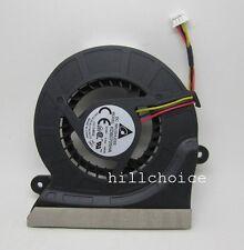 CPU Fan For SAMSUNG R458 R408 R410 R453 R460 R455 RV408 Laptop KDB0705HA-WA33