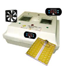 Egg Incubator Digital Hatcher Automatic Control - Leleka 3
