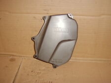 yamaha tdm850 1998 n/s sprocket/engine cover