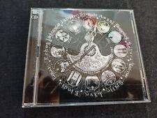 LACRIMOSA - SCHATTENSPIEL - 2 CD HALL OF SERMON 2010 COME NUOVO