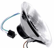"7 "" H4 Headlight Insert Reflector for Honda Suzuki US Car etc"