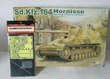 "Dragon 1/35 dt. Panzerjäger IV ""Hornisse"" + Voyager PE-Satz"