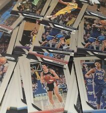 Prizm 2018-2019 Basketball Cards Base Rookies and Inserts PYC Free Shipping!!