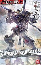 Gundam Barbatos Iron-Blood Orphans Scale 1/100 Model Bandai