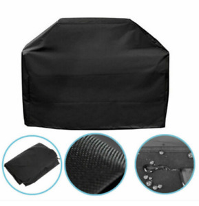 BBQ Cover Heavy Duty Waterproof Large Barbeque Grill Garden Protector Cover UK