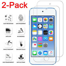 2Pcs Tempered Glass 9H Protective Film Screen Protector For Apple iPod Touch 5/6
