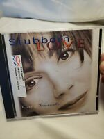 Stubborn Love by Kathy Troccoli (CD 1994 Reunion Records)☆Free Shipping☆