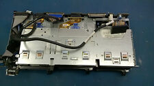 Dell Poweredge 2850 Front Panel Assembly SCSI Backplane Power Button