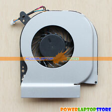 New For Dell Latitude E6410 E6510 CPU Cooling Fan 4-Pin TCF42 BATA0912R5H