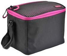 Polar Gear 'Active Lunch' Personal Cool Bag - Berry/Black | Lunch Cooler