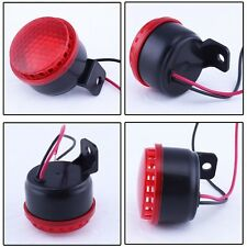 NEW 12V 50W Sounds Tone Car Motorcycle Horn Speaker Loud Siren Alarm S,