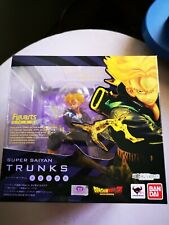 BANDAI DRAGON BALL FIGUARTS ZERO TRUNKS   SEALED NEW TOEI e cosmic group