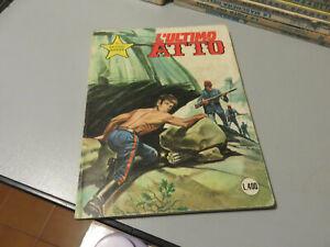 The Small Ranger N° 169 1977 Diemme Albi Del Cow Boy Fumetti Vintage