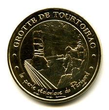 24 TOURTOIRAC Grotte, 2011, Monnaie de Paris