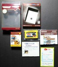 Game Boy Advance - Famicom Mini: Famicom Tantei Club - Kieta Koukeisha Zenkouhen