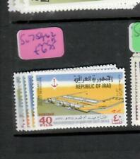 IRAQ (P0106BB)  PORT    SG 759-762      MNH