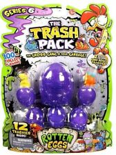 Trash Pack Rotten Eggs  Series 6 - 12 Pack