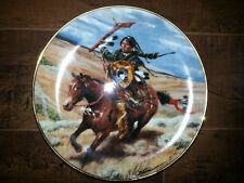 2 Western Heritage Museum Collectors plates