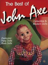 Dolls Kewpie Effanbee Toni Patsy Howdy Doody Ginny Elvis Etc. / Book