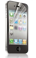 Case Army Screen Protector Film [3 Pack] Screen Guard For Apple iPhone 4  4S  4G