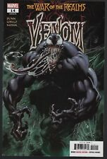 Marvel 2019  NM Bunn /& Coelo VENOM #13 9.4