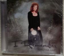CYNTHIA HART— I Remember CD