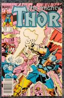 Thor #339 (Jan 1984, Marvel)