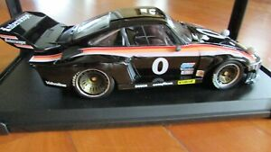 Danny Ongais Porsche 935 race car Winner Daytona 24 Norev 187437 NIB H. Haywood