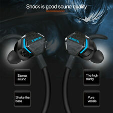 XIBERIA MG-2 3.5mm Gaming Headsets Dual Microphone PS4 Controller Headset Black