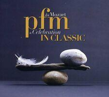 PFM, P.F.M. - PFM in Classic-Da Mozart a Celebration [New CD] Italy - Import