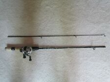 "ZEBCO AUTHENTIC SERIES ZASS502LA - 5'0"" ROD/ZEBCO 22 REEL"