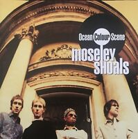 OCEAN COLOUR SCENE Moseley Shoals CD Brand New And Sealed