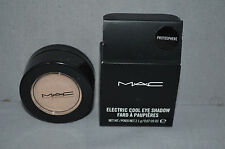 MAC Electric Cool Eye Shadow Photosphere 0.07oz New Boxed